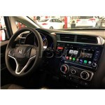 Multimídia Honda Wrv Ex Exs 2017 S170 Android