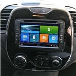 Multimídia Renault Captur 2016 2017 2018 2019 S90