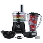 Multiprocessador All In One Citrus 800w Preto Philco