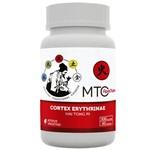 Mulungu Cortex Erythrinae Hai Tong Pi 60 Caps 300mg - MTC