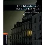 Murders In The Rue Morgue - Obw Lib 2
