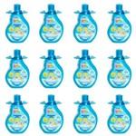 Muriel Baby Azul Shampoo 150ml (kit C/12)