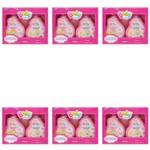 Muriel Baby Estojo Infantil Menina Shampoo + Condicionador 100ml (kit C/06)