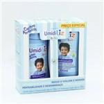 Muriel Baby Menino Shampoo + Condicionador 150ml