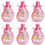 Muriel Baby Rosa Shampoo 100ml (kit C/06)