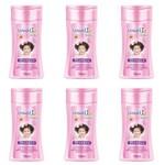 Muriel Umidiliz Baby Shampoo 150ml (kit C/06)