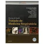 Murray e Nadel Tratado de Medicina Respiratoria