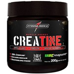 Muscle Energy Creatine - Creapure - 200g - Integralmedica
