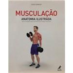 Musculação Anatomia Ilustrada