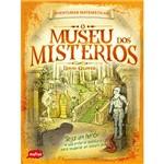 Museu dos Mistérios, O: Coleção Aventuras Matemáticas