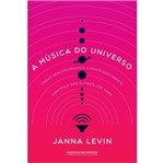 Musica do Universo, a - Cia das Letras