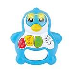 Musical Pinguim Amiguinho 5207 - Buba