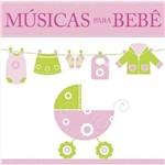 Músicas para Bebê - Cd Infantil