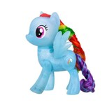 My Little Pony Amigas Brilhantes Rainbow - Hasbro