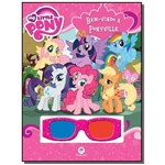 My Little Pony: Bem Vindo a Ponyville - Colecao Li