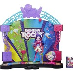 My Little Pony Conjunto Equestria Girls Palco Pop - Hasbro