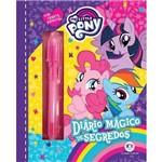 My Little Pony - Diário Mágico de Segredos