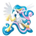 My Little Pony Edição Especial Princesa Celestia - Hasbro