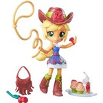 My Little Pony Jack Festa no Colégio - Hasbro B8026