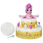 My Little Pony-Jogo Bolo Surpresa da Pinkie Pie Hasbro B2222