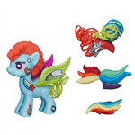 My Little Pony Kit Rainbowdash Hasbro