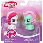 My Little Pony Moon Dancer & Minty - Hasbro