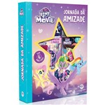 My Little Pony Movie - Jornada da Amizade - com 6 Minilivros!