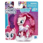 My Little Pony: o Filme - Tudo Sobre Pinkie Pie
