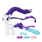 My Little Pony Penteado de Gala Rarity - Hasbro