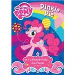 My Little Pony Pinkie Pie e a Grande Festa dos Pon
