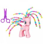 My Little Pony Pinkie Pie Penteado Adoravel - Hasbro