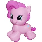 My Little Pony Playskool Friends com Rodas Pinkie Pie - Hasbro