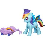 My Little Pony Pôneis Voadores Rainbow - Hasbro