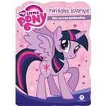 My Little Pony: Twilight Sparkle Faz Novas Amizades
