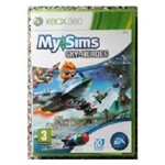 My Sims Sky Force - Xbox 360