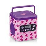 My Style Beauty Box Flores Multikids