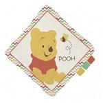 Naninha Buba Toys Cute Pooh
