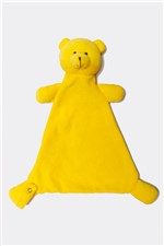 Naninha Urso Color Amarelo U