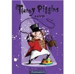 Nanny Piggins 5 - e a Fuga - Fundamento