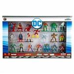 Nano Metal Liga da Justiça Pack com 20 - Dtc
