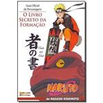 Naruto - Novo Guia Oficial de Personagens