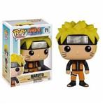 Naruto Shippuden Boneco Naruto Pop Vinil da Funko - Anime Naruto