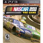Nascar 2011: The Game - Ps3