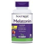 Natrol Melaton 250 Cápsulas 5 Mg