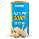 Nature Whey 400g - Nutrata
