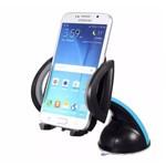 Navegador Gps e Celular Automotivo Azul