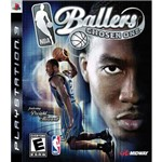 NBA Ballers Chiosen One - PS3