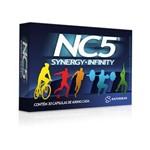 NC5 (30 Cápsulas) Mais Energia - Sanibrás