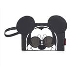Necessaire Mickey Preta