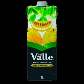 Néctar Del Valle Maracujá 1l